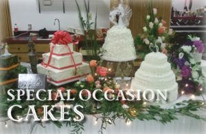 SO Cakes