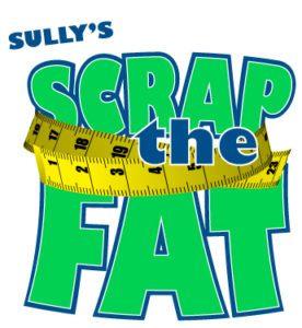 Scrap the Fat Logo
